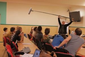 Estonian-Film-Camp-02-Filmmaking-needs-muscles