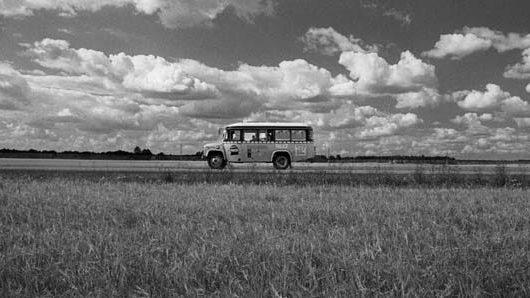 Kinobuss